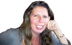 Anja Müller, Familientherapeutin